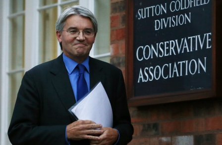 Andrew Mitchell loses costs ruling in Plebgate libel case against The Sun